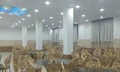 باغ تالار فدک شیراز