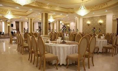 تالار متین تهران