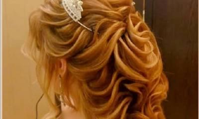 سالن زیبایی vip عروس رویال پرن قم