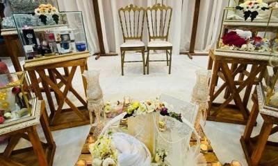 سالن عقد و دفتر ازدواج مهرگان کنگان