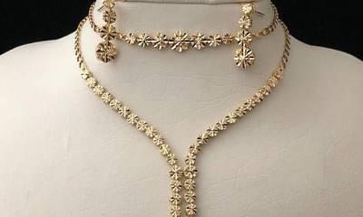گالری طلا و جواهرات احسان تهران