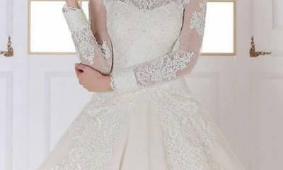 مزون لباس عروس سپیا تهران