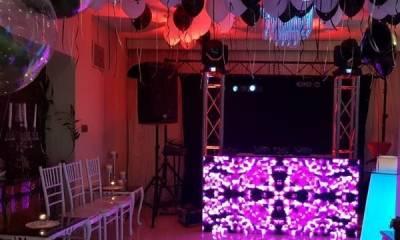 اجاره باند رقص نور سیستم صوت تهران