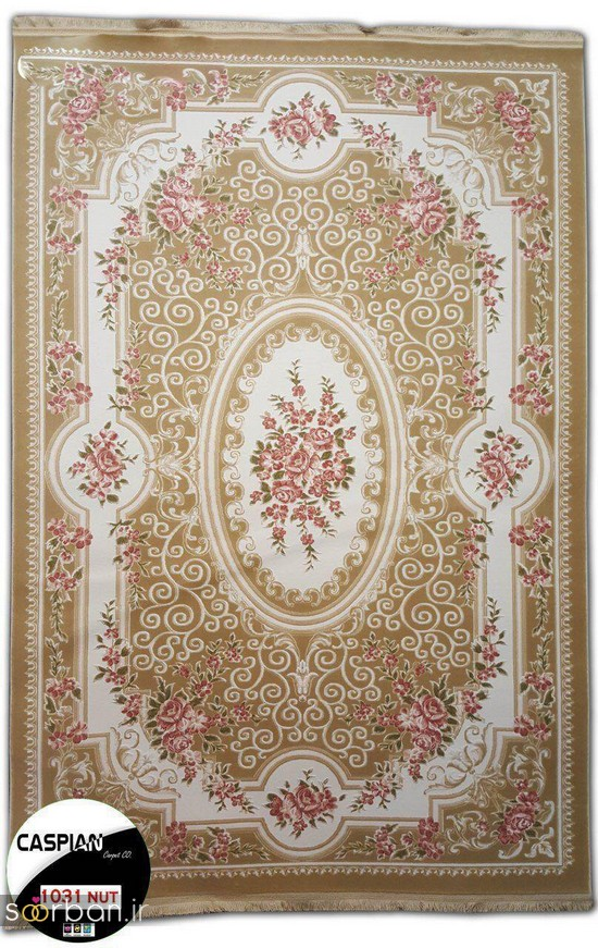 جدیدترین مدل های فرش ترک جهیزیه عروس -07