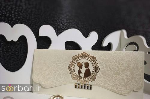 کارت عروسی فانتزی ایرانی و زیبا-9