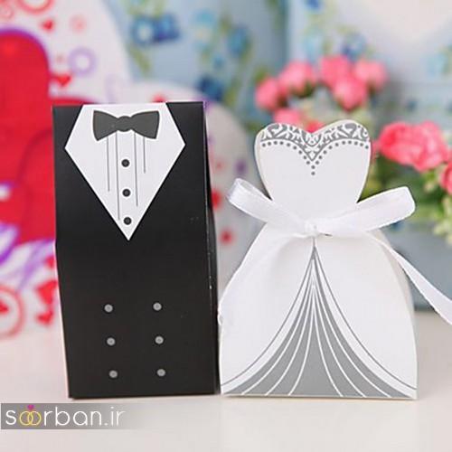 کارت عروسی فانتزی و زیبا-25