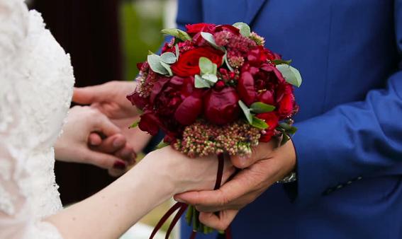 در هفته پیش از جشن عروسی چه کار هایی باید انجام دهید؟