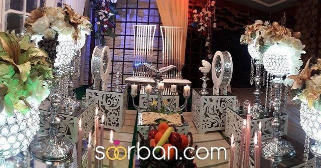 سالن عقد مهر و ماه آمل4