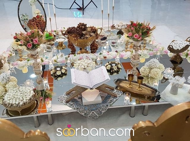 سالن عقد و دفتر ازدواج مهرگان کنگان2