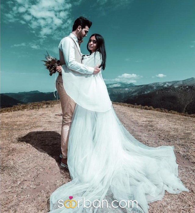 آتلیه عروس آریل تهران1