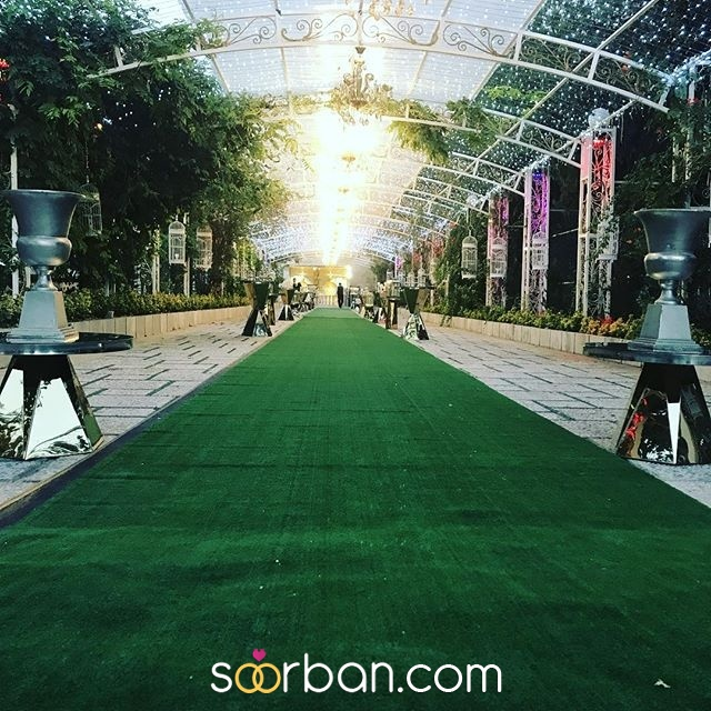 تالار باغ بنانیه تهران3