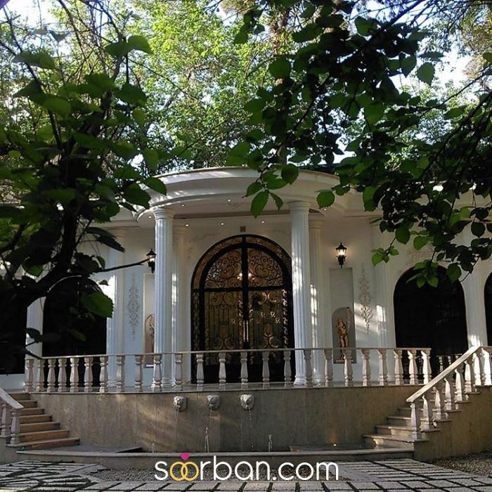 باغ ظهیر در شهر ری تهران0