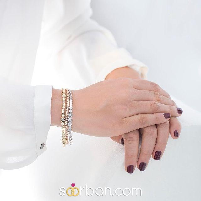 گالری طلا و جواهرات برکه1