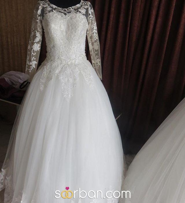 مزون لباس عروس سپیدبخت در تهران1