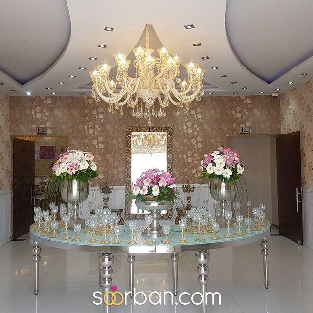 تالار باغ بهشت تهران6