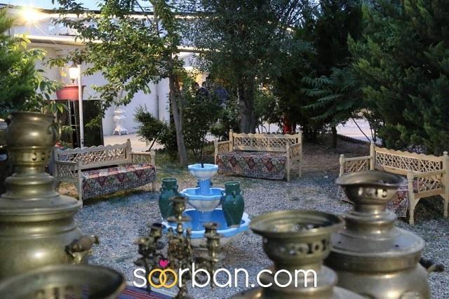 باغ تالار شکوفه تهران0