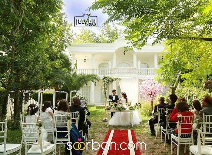 باغ و عمارت مینوسا در تنکابن5