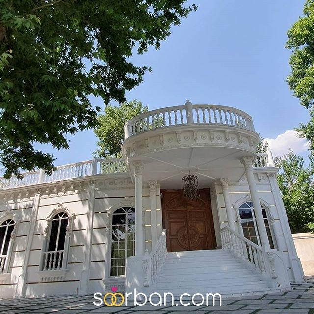 باغ تالار VIP تهران7