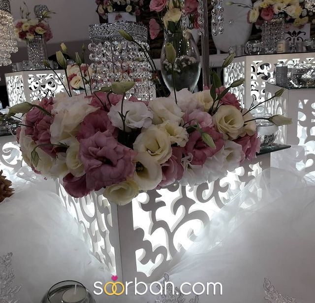 سالن عقد گلها اصفهان4