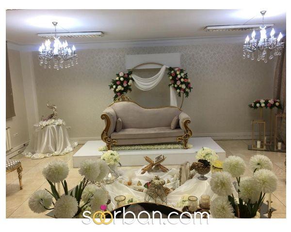 محضر ازدواج در شمال تهران2