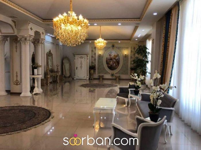 باغ عمارت عروس درخشان ویژه عکاسی در شهریار5