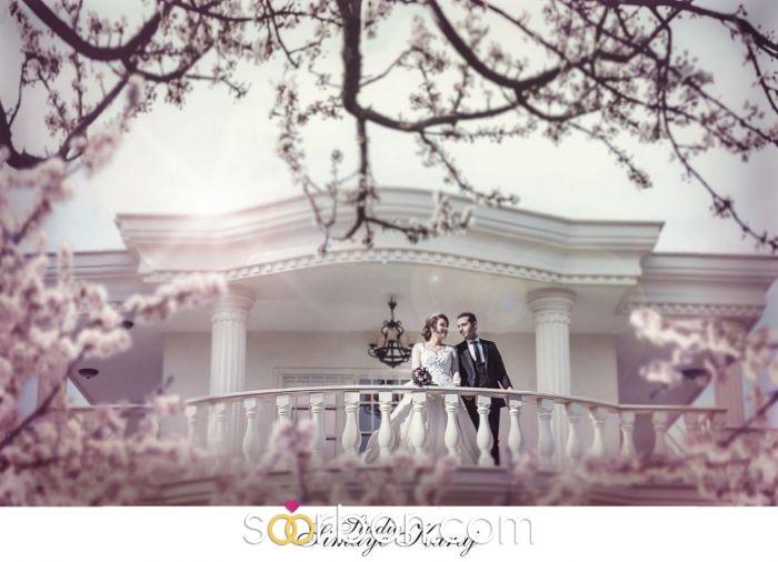 باغ عمارت عروس درخشان ویژه عکاسی در شهریار0