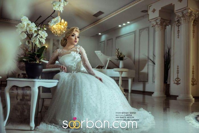 باغ عمارت عروس درخشان ویژه عکاسی در شهریار6