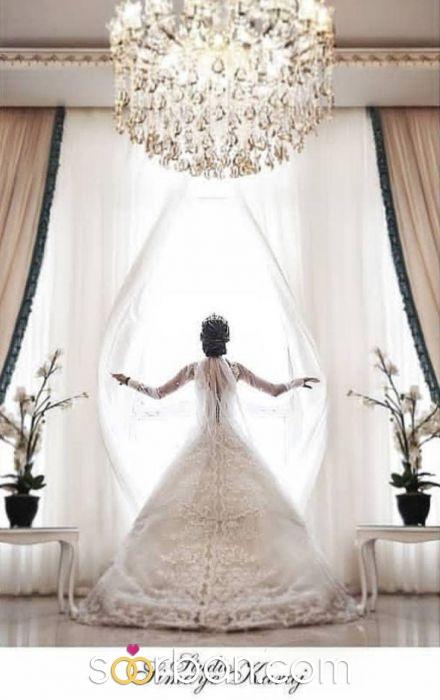 باغ عمارت عروس درخشان ویژه عکاسی در شهریار7