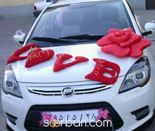 اجاره ماشین عروس با راننده تهران0