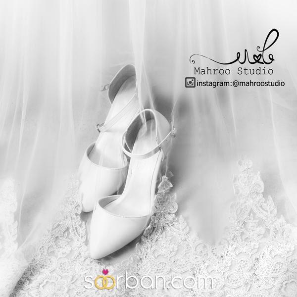 آتلیه تخصصی عروس ماهرو تهران