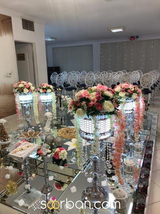 محضر ازدواج و سالن عقد مهر ماندگار تهران1