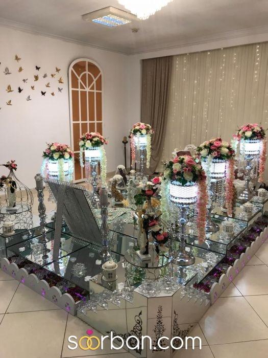 محضر ازدواج و سالن عقد مهر ماندگار تهران8