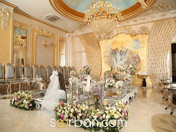 سالن عقد مجلل ورسا تهران3