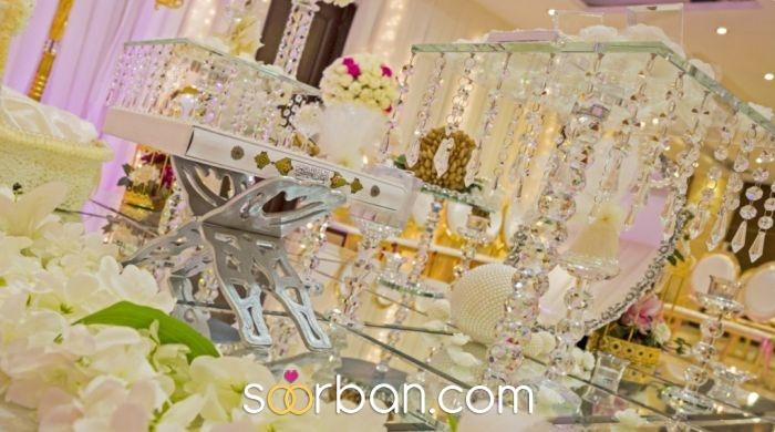 سالن عقد و دفتر ازدواج اسپرلوس در غرب تهران7