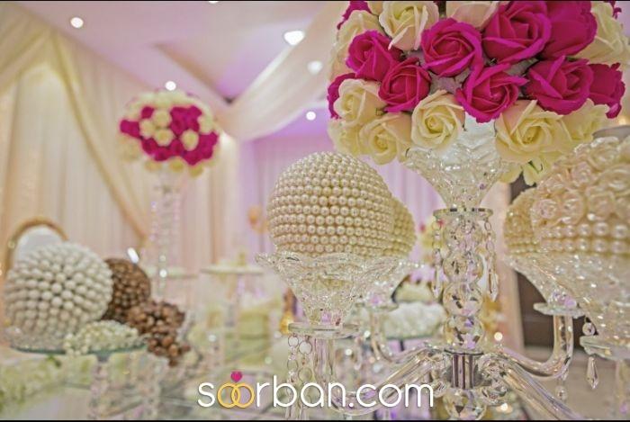 سالن عقد و دفتر ازدواج اسپرلوس در غرب تهران8