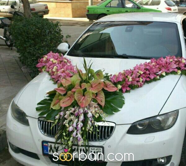 اجاره انواع ماشین عروس در تهران1