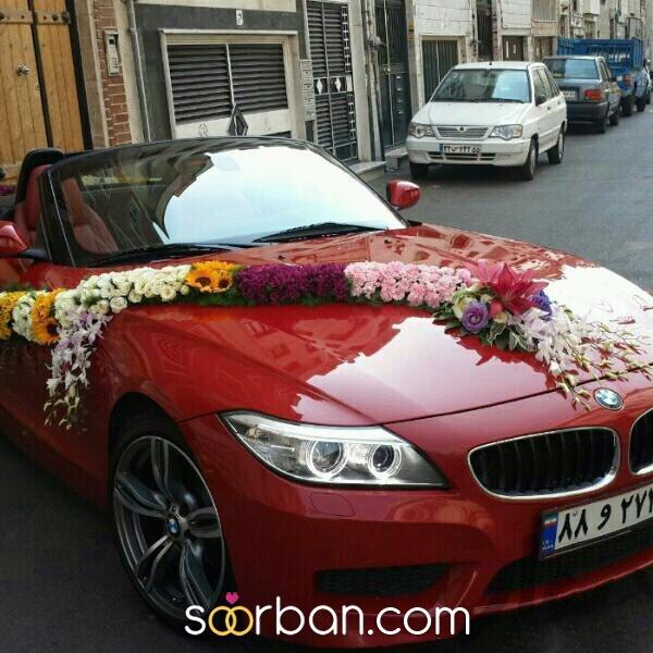 اجاره انواع ماشین عروس در تهران0