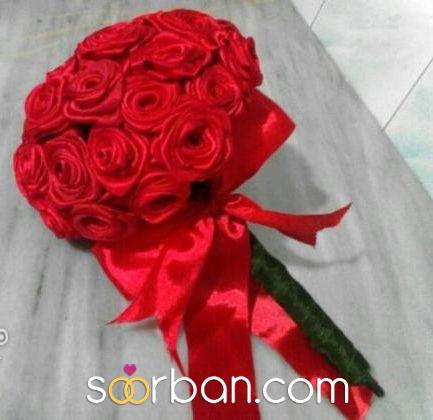 سفارش دسته گل عروس در تهران1