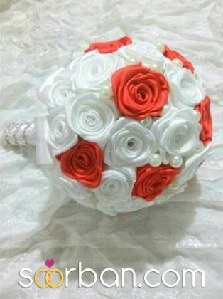 سفارش دسته گل عروس در تهران2