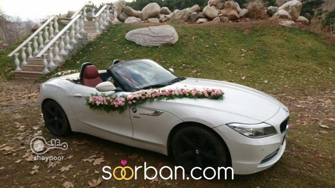 اجاره ماشین عروس تهران1