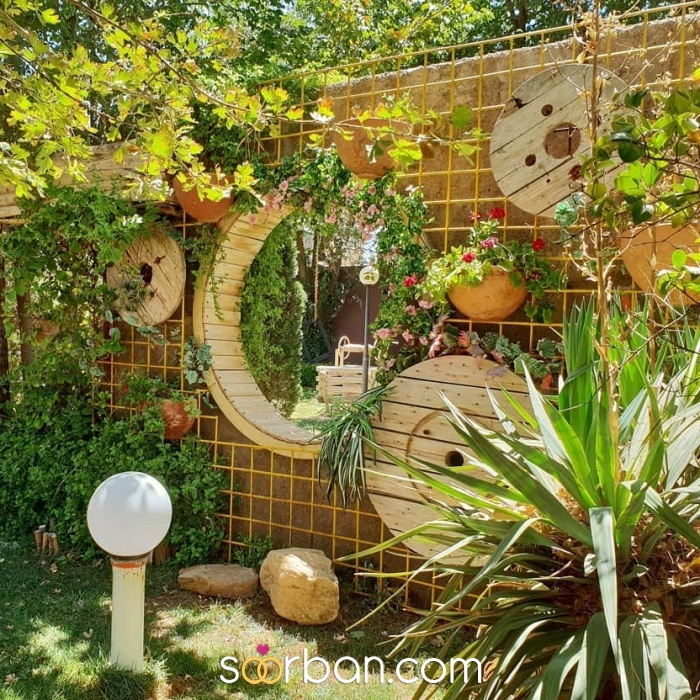 باغ آتلیه غزل شیراز2