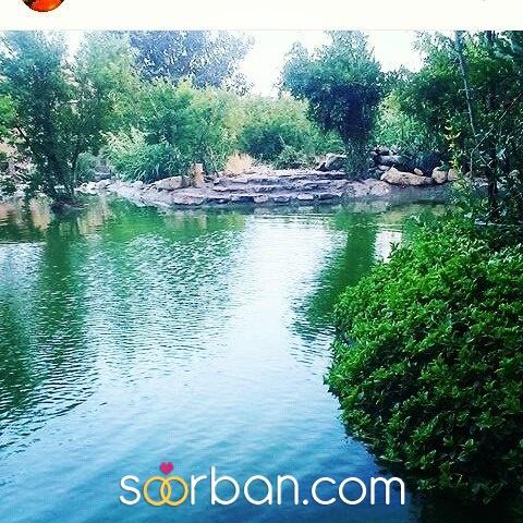 باغ آتلیه و عمارت پردیس در ساوه4