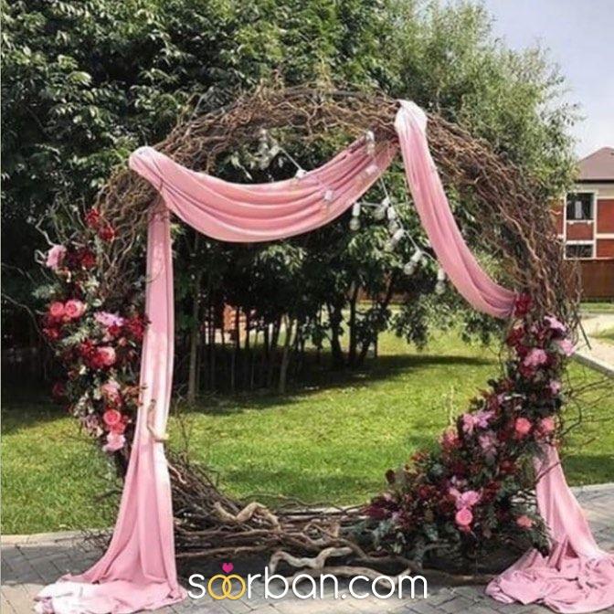 محضرعقد و ازدواج لوکس رویال در مشهد2