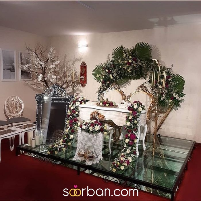 محضرعقد و ازدواج لوکس رویال در مشهد4