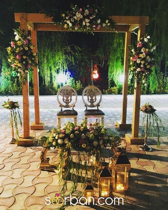 محضرعقد و ازدواج لوکس رویال در مشهد6