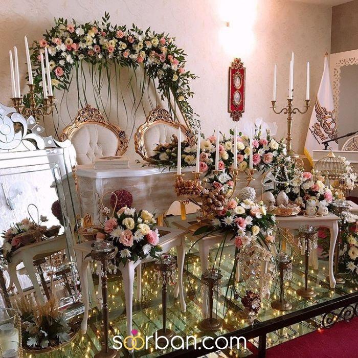 محضرعقد و ازدواج لوکس رویال در مشهد1