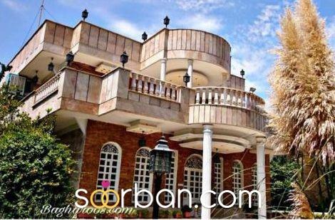 باغ عروس شهریار تهران1