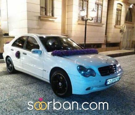 اجاره ماشین عروس در تهران1