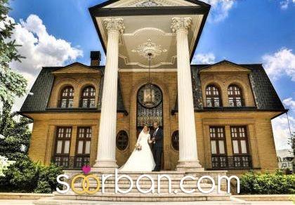فیلمبرداری و عکسبرداری عروسی در تهران