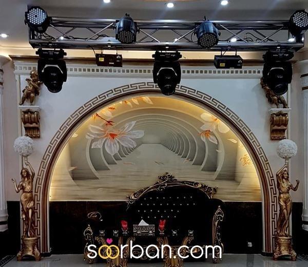 تالار عروسی ازدواج آسان ارغوان تهران3